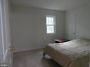 Bedroom1 - 5606 TILIA CT, BURKE