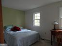 Bedroom2 - 5606 TILIA CT, BURKE