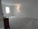 Master bedroom - 5606 TILIA CT, BURKE