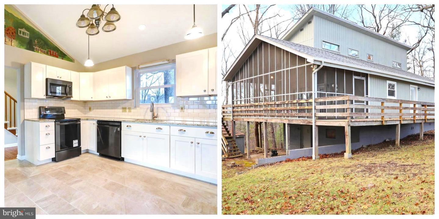 Single Family for Sale at 2832 Highland Ridge Rd Berkeley Springs, West Virginia 25411 United States