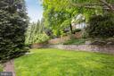 Springtime Views of Level Yard & Playspace! - 3216 N ABINGDON ST, ARLINGTON