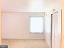bedroom - 10110 CAMPUS WAY S #102-8A, UPPER MARLBORO