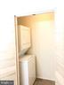 washer/dryer - 10110 CAMPUS WAY S #102-8A, UPPER MARLBORO