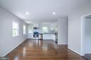 Main Living Area  / Open Concept - 114 68TH PL, CAPITOL HEIGHTS