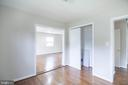 Bonus Room  / Office or Separate Dining area - 114 68TH PL, CAPITOL HEIGHTS