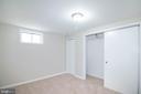 Basement Bedroom 3 - 114 68TH PL, CAPITOL HEIGHTS