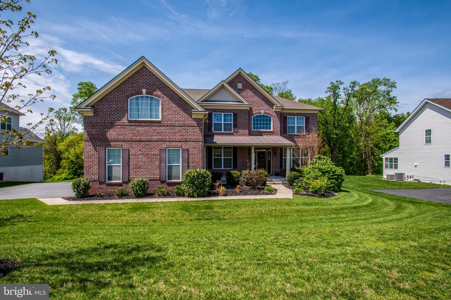 Single Family Home for Sale at Bear, Delaware 19701 United States