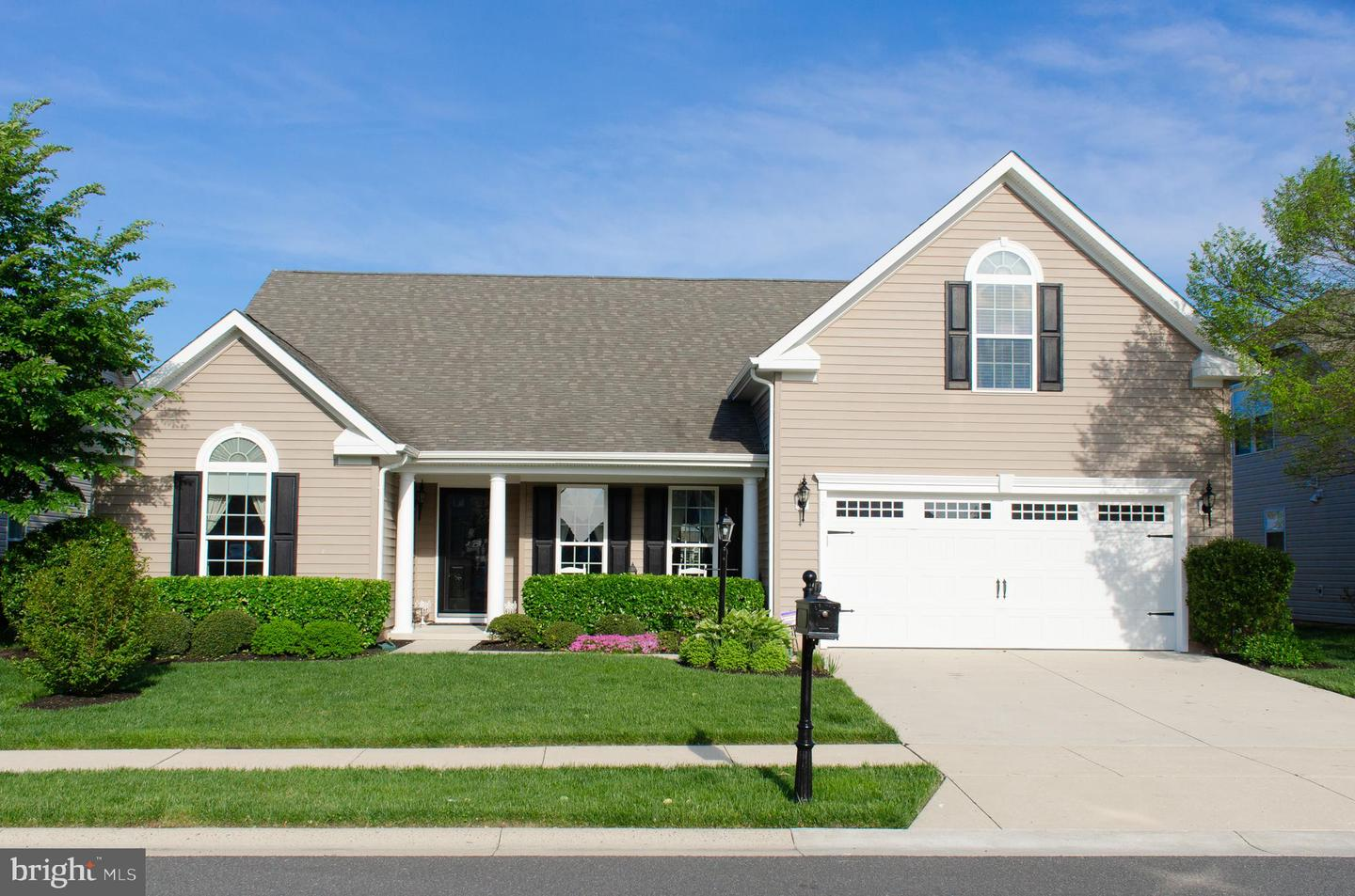 Single Family Homes for Sale at Bridgeville, Delaware 19933 United States