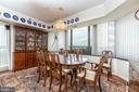 Formal Dining - 1200 CRYSTAL DRIVE #1413-1414, ARLINGTON