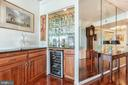 Wet Bar - 1200 CRYSTAL DRIVE #1413-1414, ARLINGTON