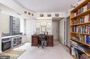 Another view of Study with walk-in closet - 1200 CRYSTAL DRIVE #1413-1414, ARLINGTON