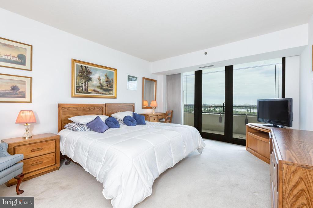 Bedroom Suite # 2 - 1200 CRYSTAL DRIVE #1413-1414, ARLINGTON