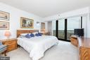 Bedroom Suite # 2 - 1200 CRYSTAL DRIVE #1413-1414, ARLINGTON