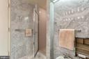Shower - 1200 CRYSTAL DRIVE #1413-1414, ARLINGTON