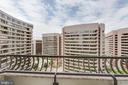 Another view - 1200 CRYSTAL DRIVE #1413-1414, ARLINGTON