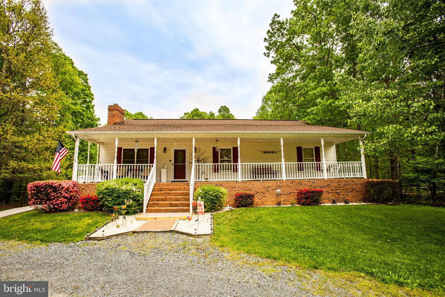 Single Family Homes for Sale at Lignum, Virginia 22726 United States