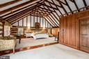 Grand Upstairs Bedroom + Bathroom - 4 WINDSOR LODGE LN, FLINT HILL