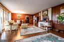 Main Guest House Interior - 4 WINDSOR LODGE LN, FLINT HILL