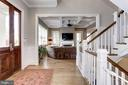 Stunning & functional wainscotting - 405 N HIGHLAND ST, ARLINGTON