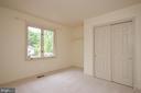 Bedroom - 1803 ABBEY GLEN CT, VIENNA