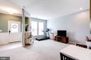 Lower Level Family Room - 42412 BENFOLD SQ, ASHBURN
