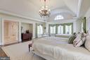 Master Bedroom - 1179 ORLO DR, MCLEAN