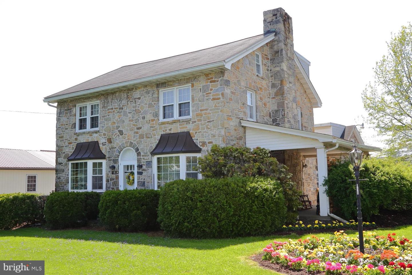 Single Family Homes for Sale at East Earl, Pennsylvania 17506 United States