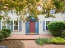Front entrance - 1232 BISHOPSGATE WAY, RESTON