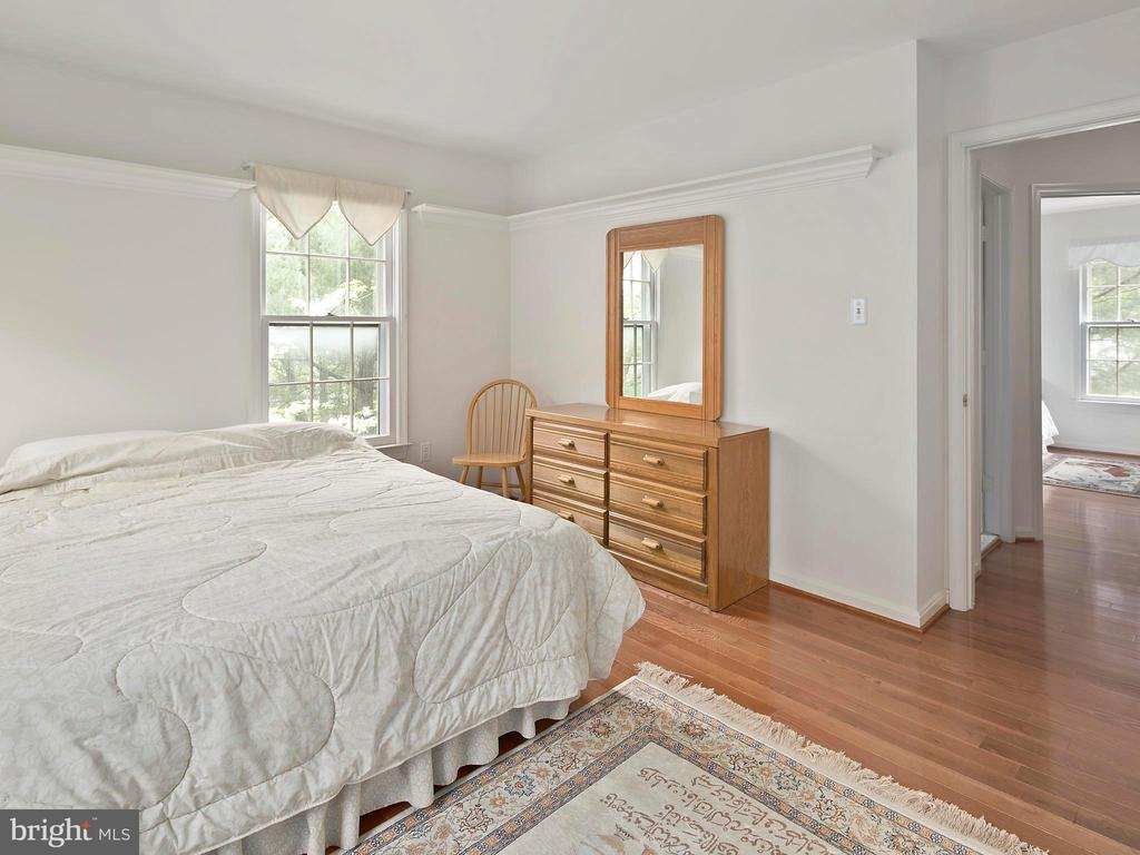 Bedroom 2 - 1232 BISHOPSGATE WAY, RESTON
