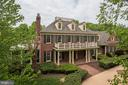 Gorgeous all brick home with lots of curb appeal ! - 6412 NOBLE ROCK CT, CLIFTON