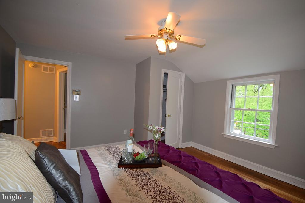 Bedroom 1 - 5818 CARLYLE ST, CHEVERLY