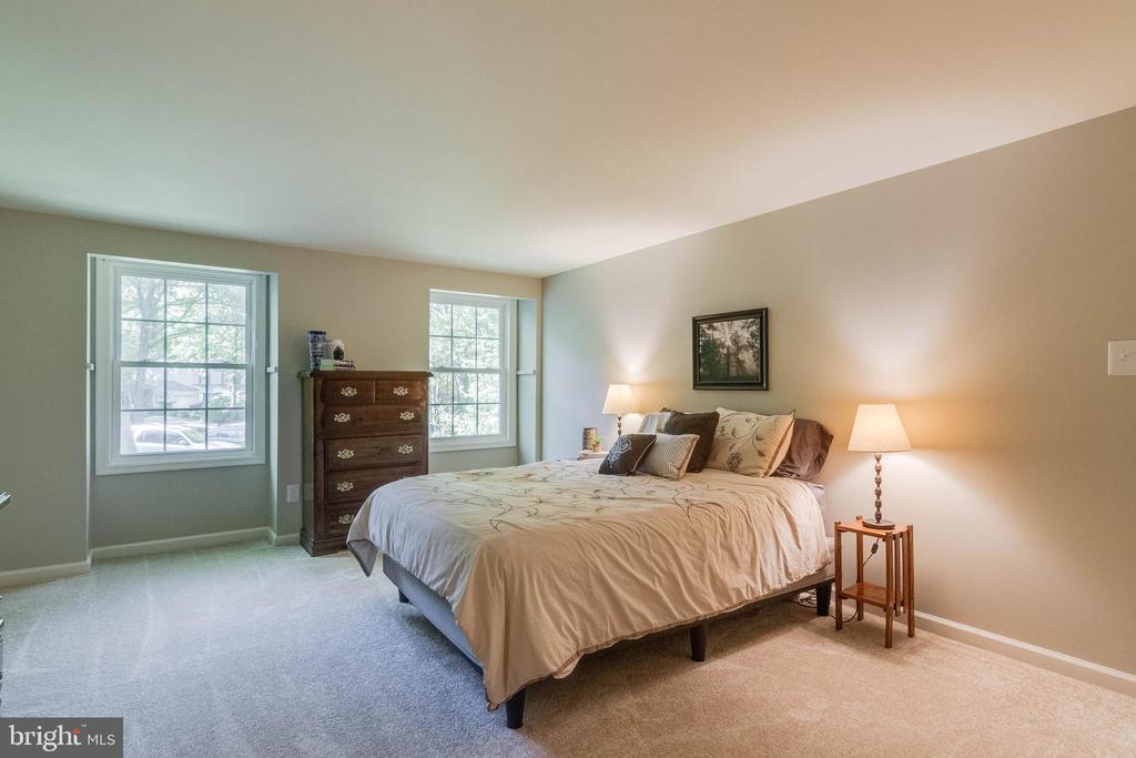 Master Suite - 4378 SPILLWAY LN, DUMFRIES