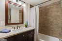 2nd Full Bath - 4378 SPILLWAY LN, DUMFRIES