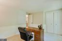 2nd Bedroom - 4378 SPILLWAY LN, DUMFRIES