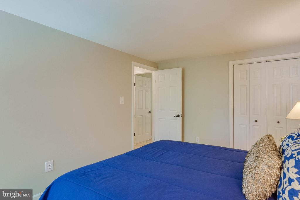 4th Bedroom - 4378 SPILLWAY LN, DUMFRIES