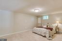 Basement Den/NTC Bedroom - 4378 SPILLWAY LN, DUMFRIES