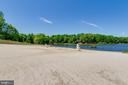 Short Walk to Montclair Lake Dolphin Beach - 4378 SPILLWAY LN, DUMFRIES