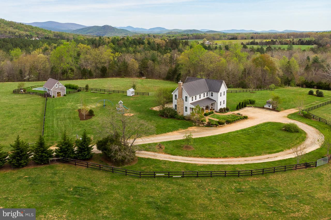 Single Family Homes for Sale at Dyke, Virginia 22935 United States