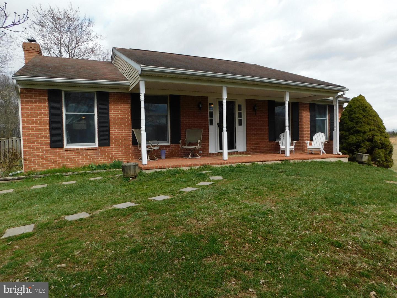 Single Family Homes por un Venta en Boonsboro, Maryland 21713 Estados Unidos