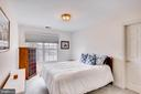 Bedroom Perfect for Family or Guests - 7904 STARBURST DR, BALTIMORE