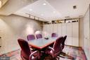 Conference Room for Home Office - 7904 STARBURST DR, BALTIMORE