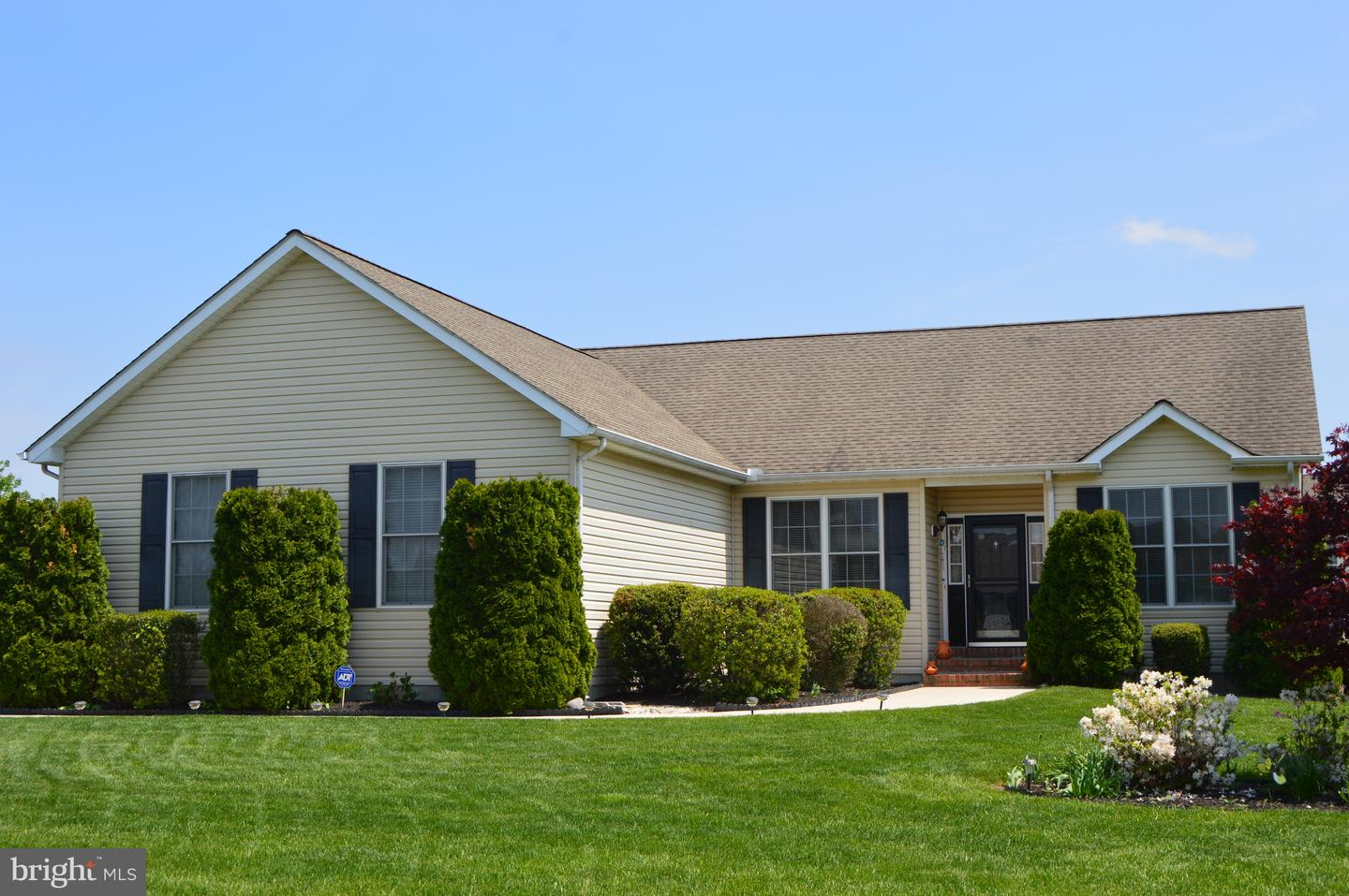 Single Family Home for Sale at Camden, Delaware 19943 United States