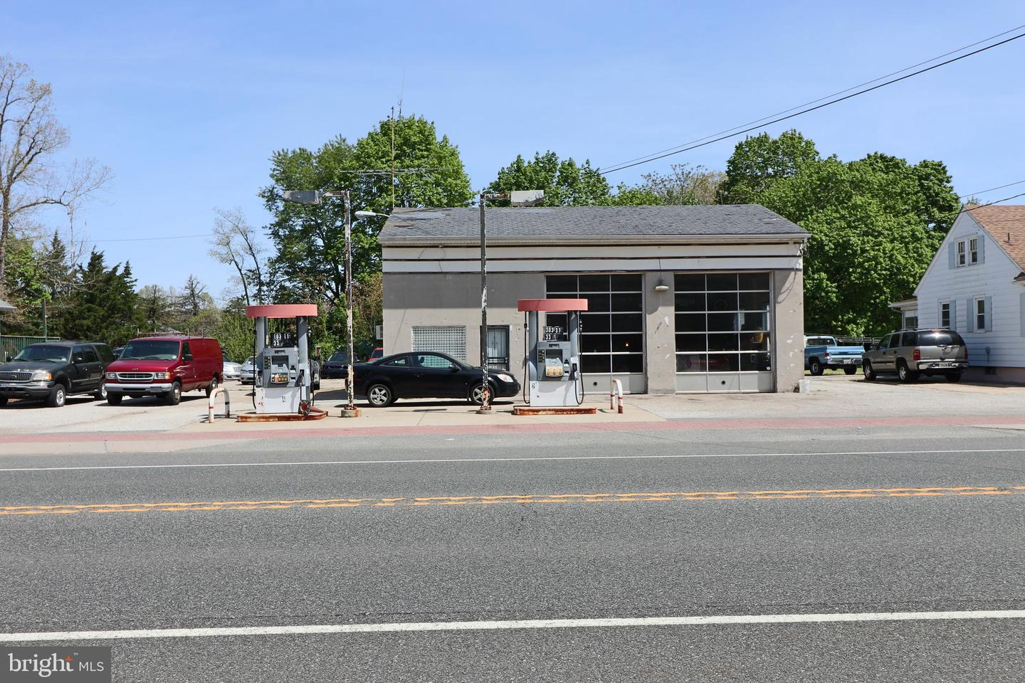 Retail for Sale at Richland, New Jersey 08350 United States