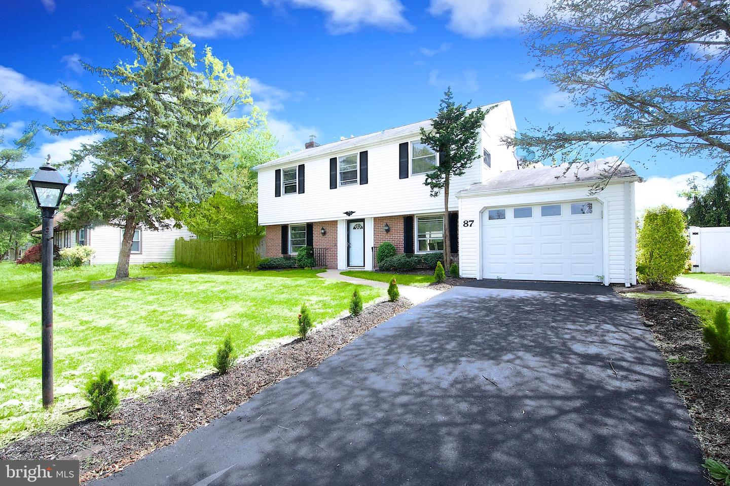 Property for Sale at Willingboro Township, New Jersey 08046 United States