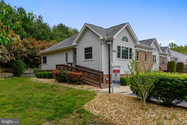 Single Family for Sale at 415 Westlake Blvd #39 Prince Frederick, Maryland 20678 United States