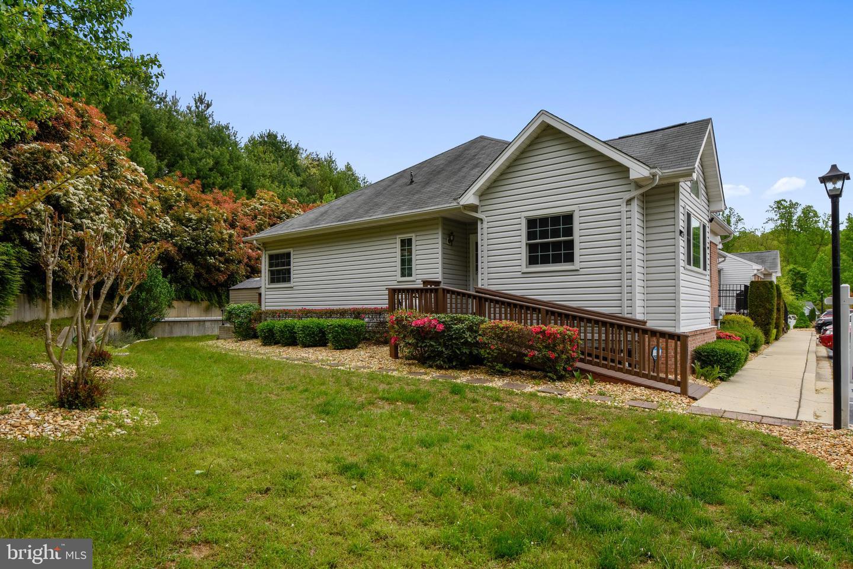Additional photo for property listing at 415 Westlake Blvd #39 Prince Frederick, Maryland 20678 United States