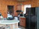 Kitchen - 537 MT PLEASANT DR, LOCUST GROVE