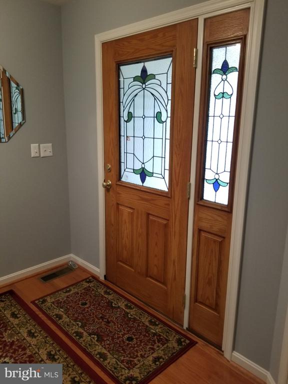 Beautiful entry - 138 EAGLE CT, LOCUST GROVE