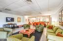 Community Room - 4242 EAST WEST HWY #1120, CHEVY CHASE
