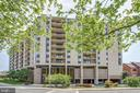 In the Heart of Chevy Chase & Bethesda - 4242 EAST WEST HWY #1120, CHEVY CHASE